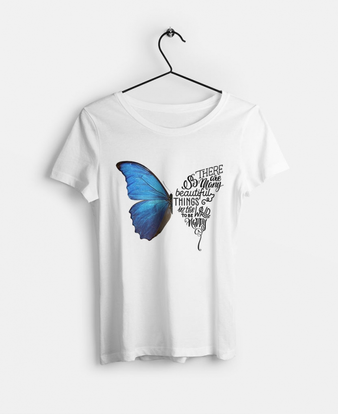 words-of-butterfly-bisiklet-yaka-beyaz