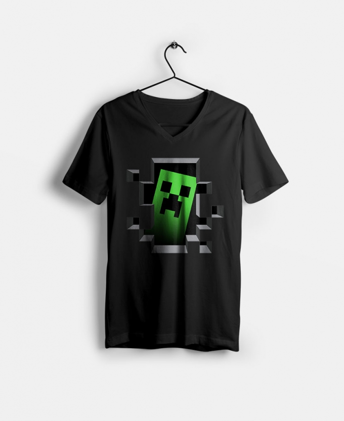 Creeper-Wall-decal