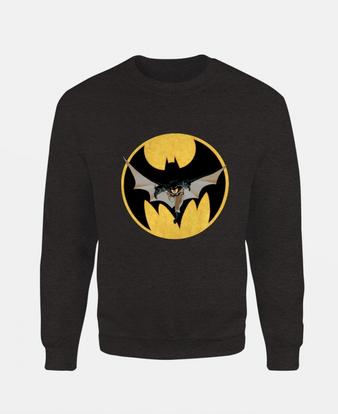 batman-year-one-sweat-siyah