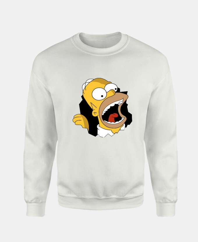 simpson-sweat-beyaz