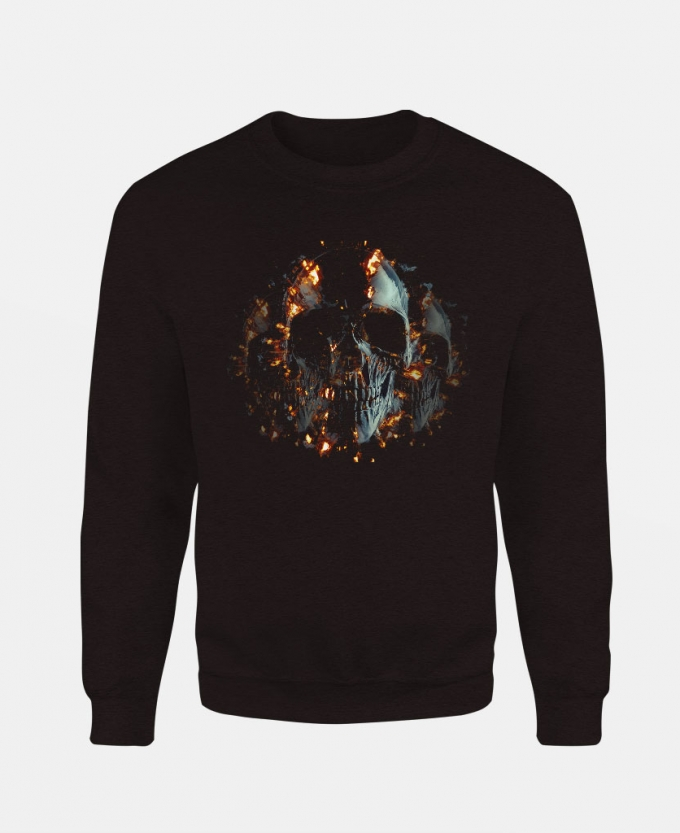 skull-in-fire-sweatshirt