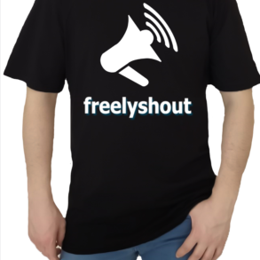 Freelyshout T-Shirt